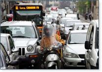 Immagine Traffico